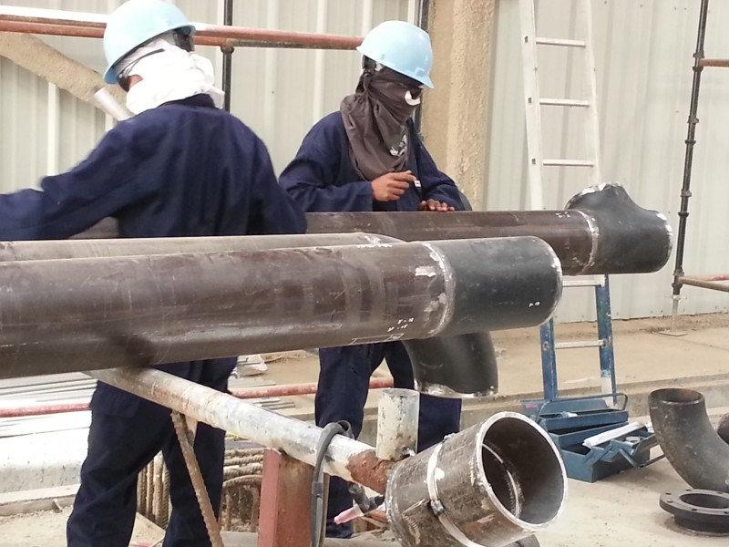 Piping Companies In Johannesburg